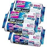 【まとめ買い】トイレクイックル 消臭ストロング 詰め替え20枚×3個