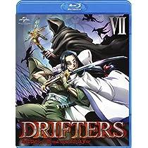 DRIFTERS 第7巻〈通常版〉 [Blu-ray]