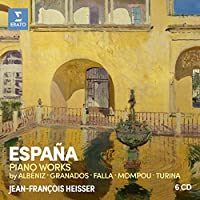Espana: Piano Works