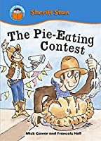Start Reading: Sheriff Stan: The Pie-eating Contest