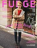 FUDGE (ファッジ) 2013年 11月号 [雑誌]