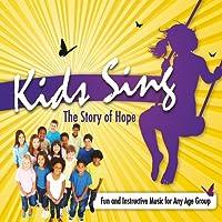 Kids Sing Tsoh