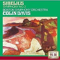 シベリウス:交響曲第2番、交響詩「フィンランディア」 他
