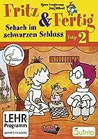 Fritz & Fertig 2. CD-ROM für Windows: Schach lernen und trainieren