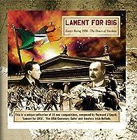 Lament for 1916 [並行輸入品]