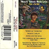 Peter & the Wolf/Carnival Anim