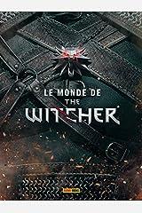 Le Monde de The Witcher : L'encyclopédie du jeu vidéo Hardcover