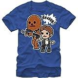 STAR WARS Men's Dynamic Duo T-Shirt