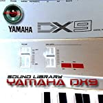 YAMAHA DX9 HUGE Original Factory & New Created Sound Library/Editors on CD