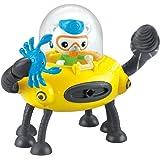 (1, Crab Mode) - Octonauts Gup D Crab Mode