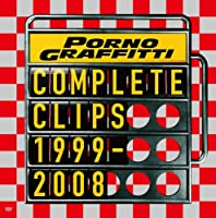 COMPLETE CLIPS 1999-2008 [DVD]
