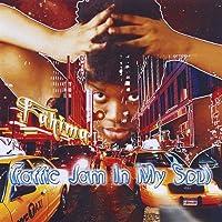 Traffic Jam in My Soul