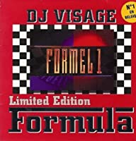 Formula-Ltd. Edition [Single-CD]