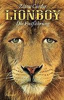 Lionboy. Die Entfuehrung