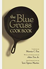 The Blue Grass Cook Book Hardcover