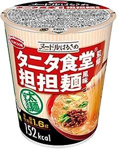 エースコック ヌードルはるさめ タニタ食堂監修 担担麺風味 41g×6個