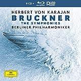9 Symphonies -CD+Blry-