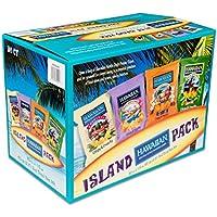 【海外直送品】Hawaiian Kettle Style Potato Chips, Variety Pack, 30パック ハワイアンケトルスタイル ポテトチップス
