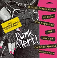 Punk Alert!