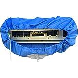 家庭用 エアコン 洗浄 シート カバー 排水 ホース 付き クリーニング 壁掛け (ホース長選べます。) (ホース長:約3m)