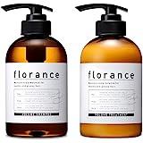 florance(フローランス)ボリュームシャンプー・ボリュームトリートメント各1セット ボリューム エイジングケア ツヤ 頭皮ケア ダメージ