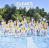 桜リフレイン♪名古屋 CLEAR'Sのジャケット