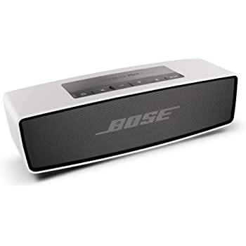 Bose SoundLink Mini Bluetooth speaker ポータブルワイヤレススピーカー