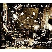 【早期購入特典あり】TYCOON(初回生産限定盤)(B3サイズ ミニポスター付)