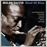 Kind Of Blue Blue Vinyl