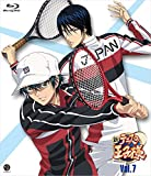新テニスの王子様 7[Blu-ray/ブルーレイ]