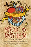 Magic And Mayhem: Fiction and Essays Celebrating LGBTQ Romance (English Edition) -