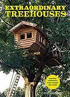 Extraordinary Treehouses 2017 Wall Calendar