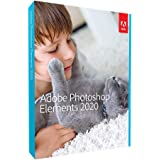 Adobe Photoshop Elements 2020(最新)|ESD版|日本語版|Windows/Mac対応