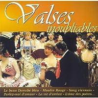 Valses Inoubliables / Royal Symphonic Orchestra