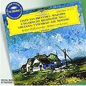 モルダウ、前奏曲~スメタナ、リスト:管弦楽曲集