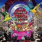 Tresure of Canaan ~Subcul Toy Box~(トレジャー・オブ・カナン ~サブカル・トイ・ボックス~)