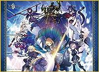 TCG万能プレイマット Fate/Grand Order typeB