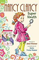 Fancy Nancy: Nancy Clancy Bind-up: Books 1 and 2: Super Sleuth and Secret Admirer