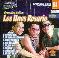 Karaoke Latin Stars