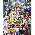 【Amazon.co.jp限定】魔法少女リリカルなのは15周年記念イベント「リリカル☆ライブ」(A4クリアファイルセット(ジャケットイラスト使用&ロゴ使用)付き) [Blu-ray]