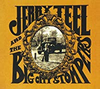 Jerry Teel & the Big City Stom