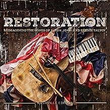 RESTORATION: REIMAGINING SONGS OF ELTON JOHN / VAR