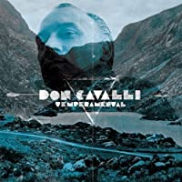 Temperamental by Don Cavalli
