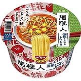 日清 麺職人 塩糀まろやかトマト味 90g ×12個