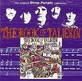 The Book Of Taliesyn by Deep Purple (2011-07-26)
