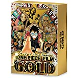 ONE PIECE FILM GOLD Blu-ray GOLDEN LIMITED EDITION