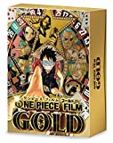 ONE PIECE FILM GOLD DVD GOLDEN LIMITED EDITION_03