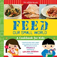 Feed Our Small World (Disney: It's a Small World)