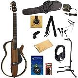 YAMAHA SLG200S NT サイレントギター13点セット アコースティックギター ヤマハ