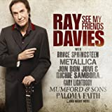 See My Friends [Import, From US] / Ray Davies (CD - 2010)